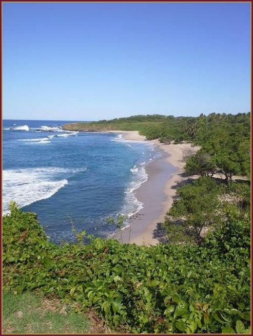 PlayaBlancaNearJunquillal