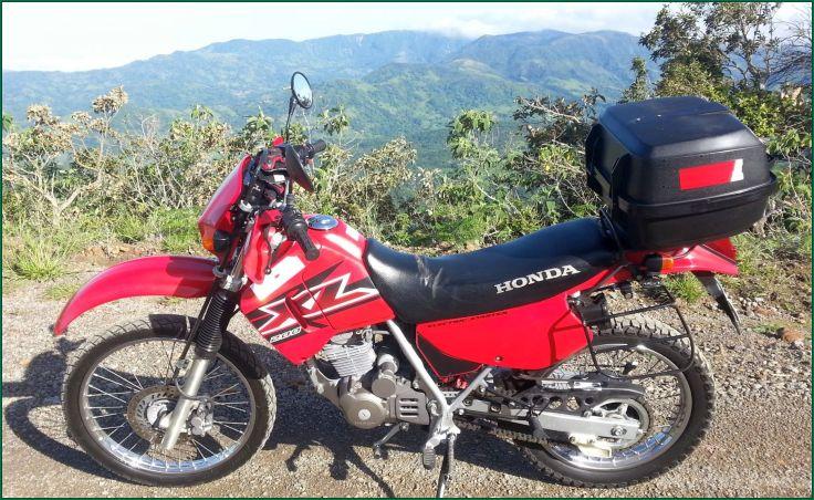 Honda742