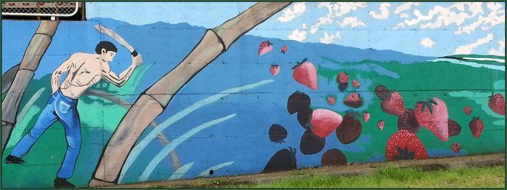 MuralRoadup