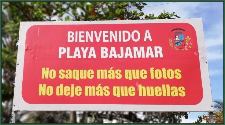 BajamarSign