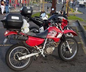 Hondaxl