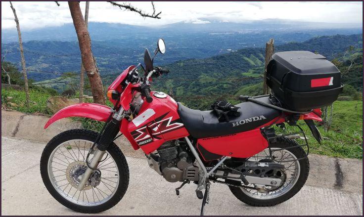 HondaPoró