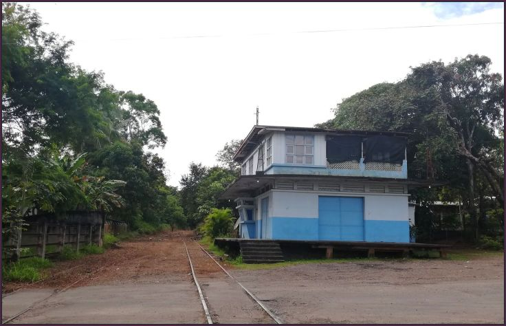 TrainStationOrotina