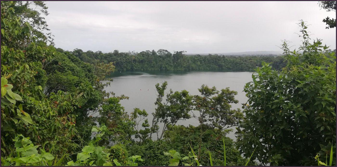 Rio Cuarto Lake – Riding in Costa Rica