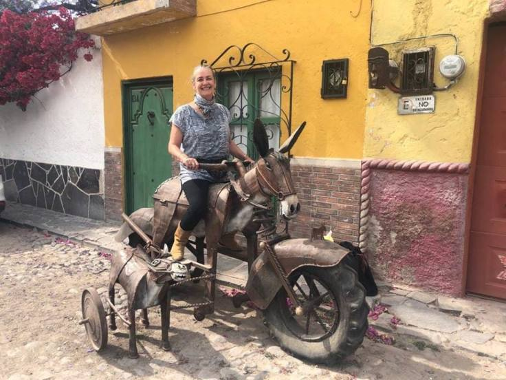 donkeybike