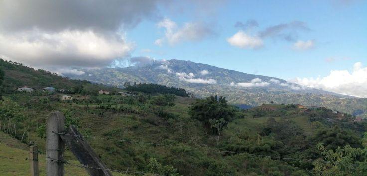 Volcanocominghome