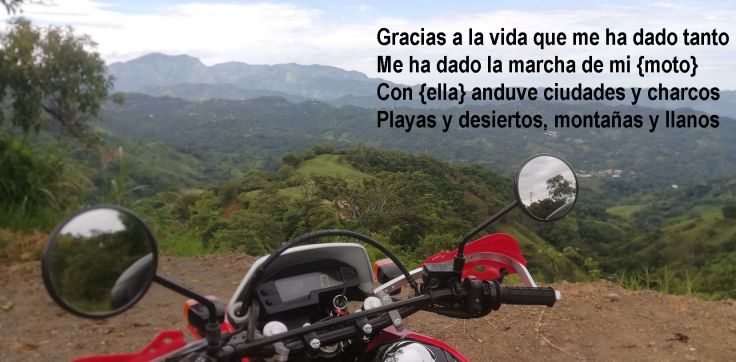 Gracias a la vida