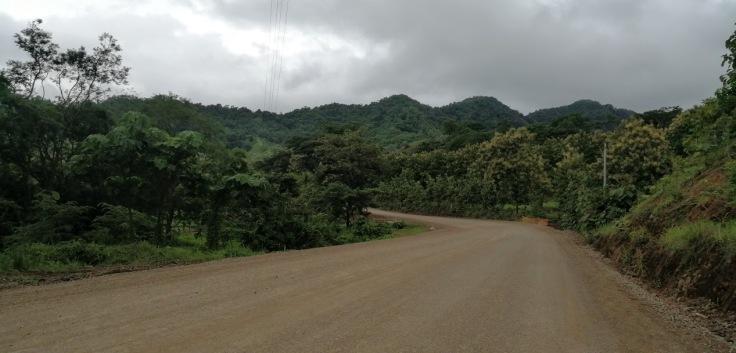 RoutetoPaquera
