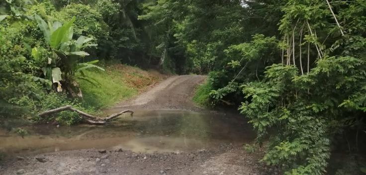 CreekVentanas