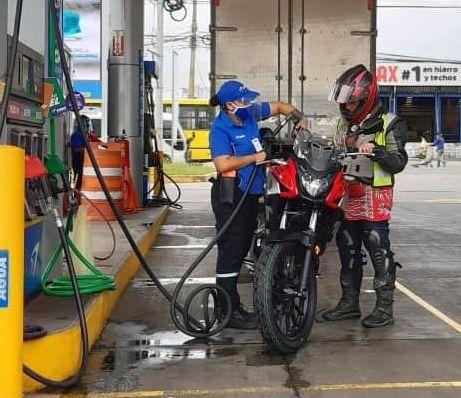 ComingHome_gasoline